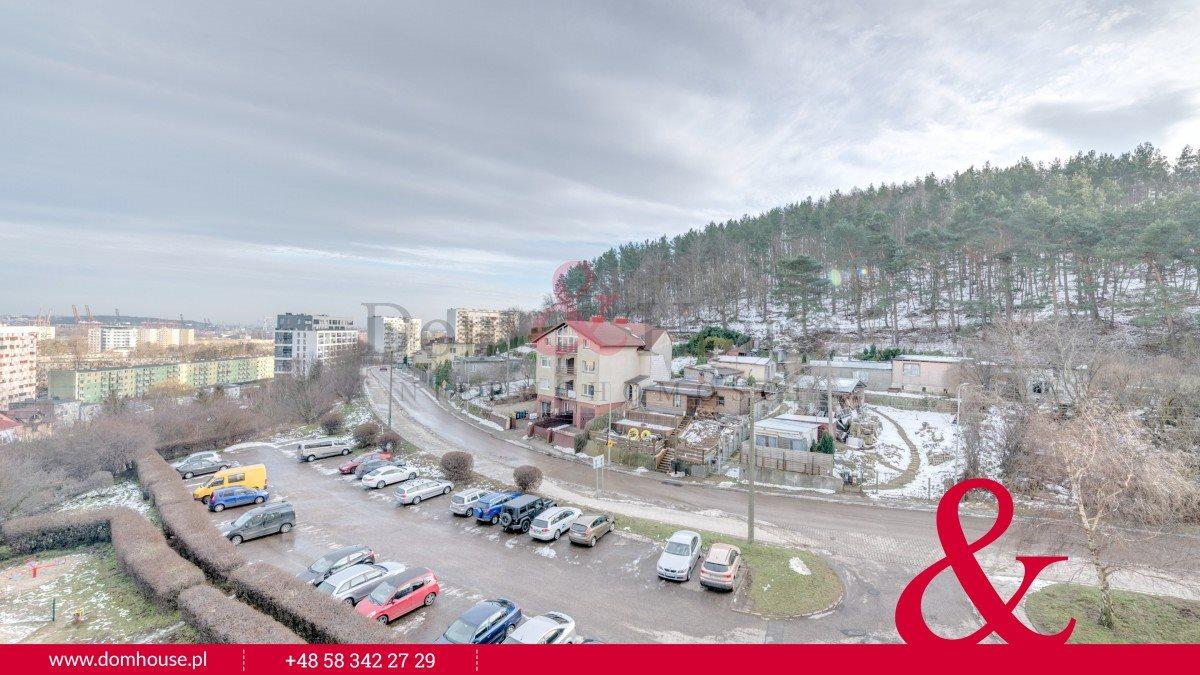 Mieszkanie trzypokojowe na sprzedaż Gdynia, Chylonia, Swarzewska  60m2 Foto 9