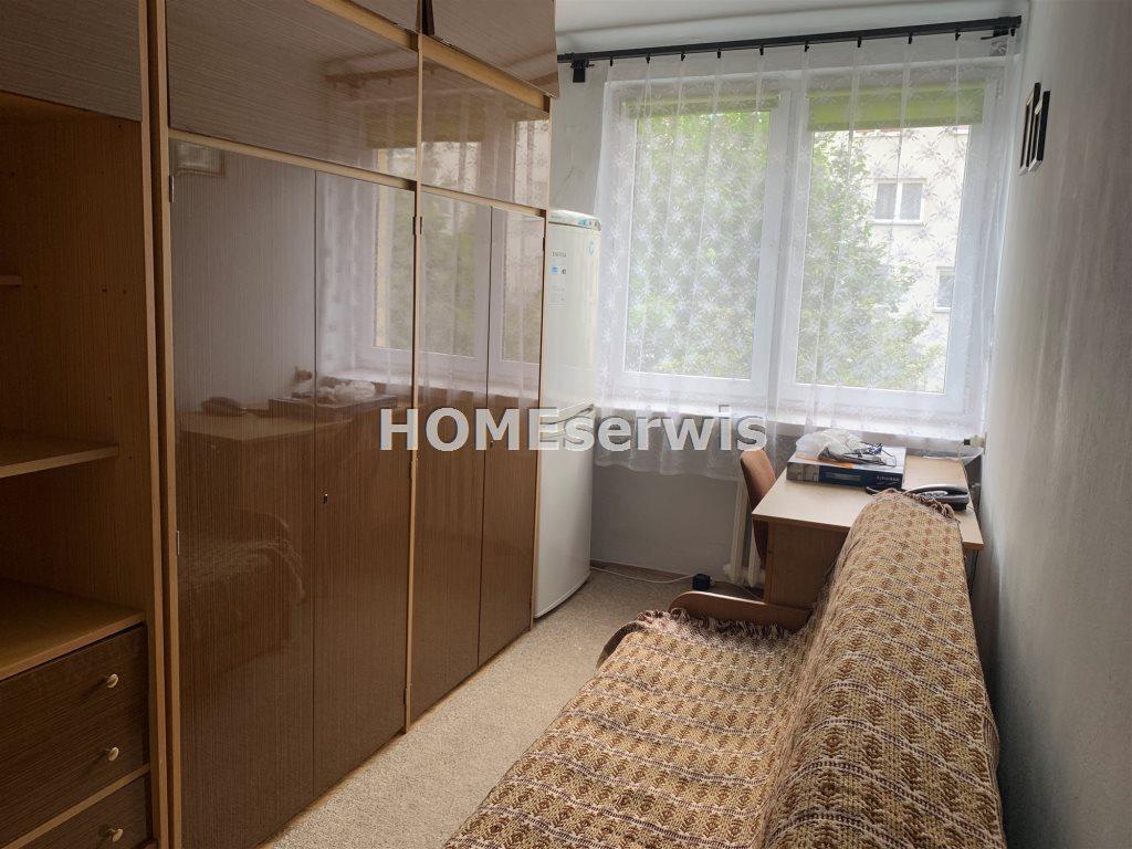 Mieszkanie trzypokojowe na sprzedaż Ostrowiec Świętokrzyski, Centrum  59m2 Foto 5