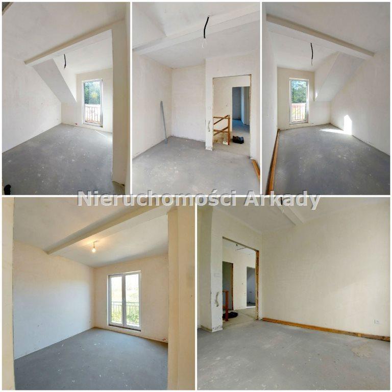 Dom na sprzedaż Jastrzębie-Zdrój, Moszczenica, Dąbrowskiego  121m2 Foto 9