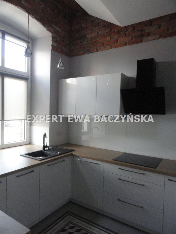 Mieszkanie dwupokojowe na wynajem Częstochowa, Centrum  47m2 Foto 6