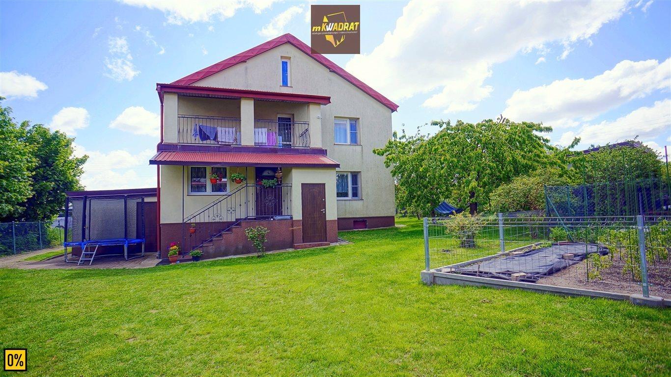 Dom na sprzedaż Biała Piska  209m2 Foto 5
