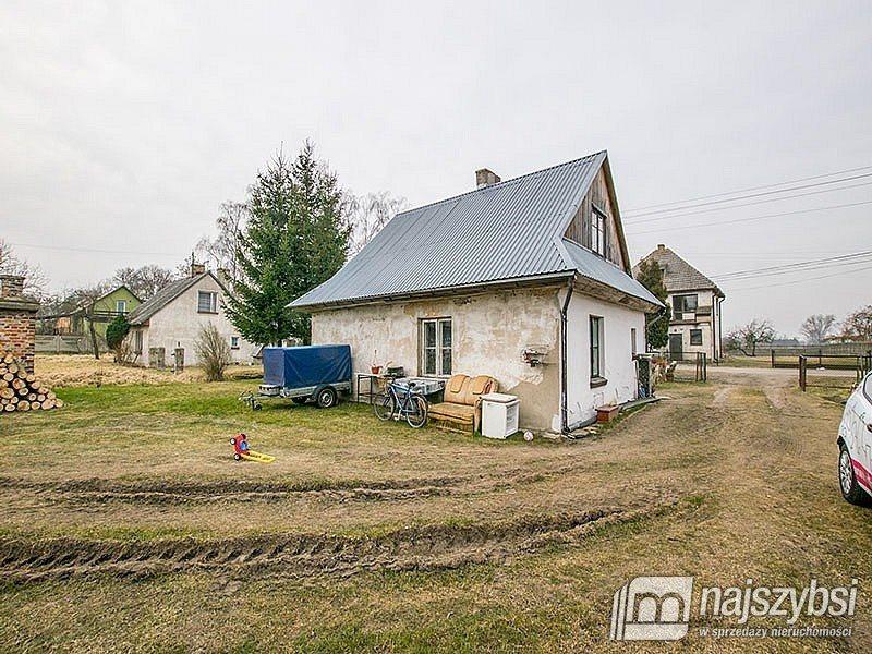 Dom na sprzedaż Banie, obrzeża  68m2 Foto 12