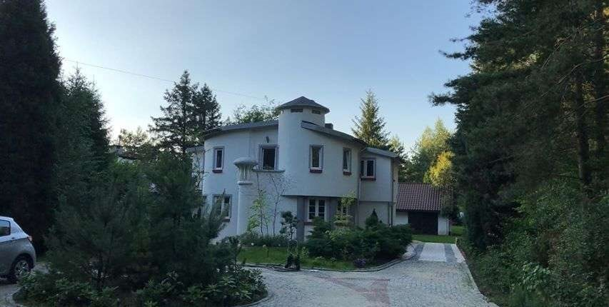 Dom na wynajem Głogów Małopolski  200m2 Foto 1