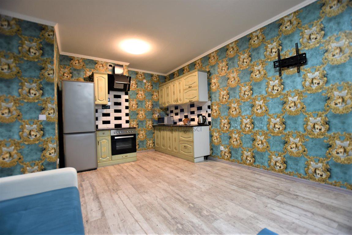 Mieszkanie dwupokojowe na sprzedaż Wrocław, Krzyki, Klecina, Buraczana  38m2 Foto 5