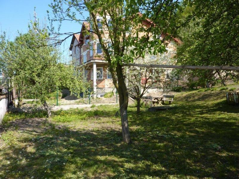 Działka budowlana pod dzierżawę Gdynia, Mały Kack, PŁOCKA  609m2 Foto 5