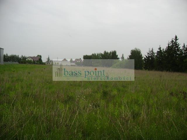 Działka przemysłowo-handlowa na sprzedaż Wolica  10000m2 Foto 2