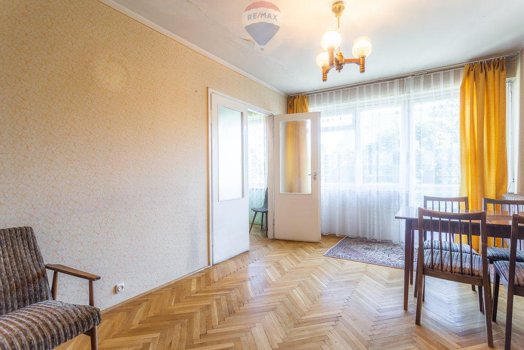 Mieszkanie czteropokojowe  na sprzedaż Pabianice, Stanisława Moniuszki  58m2 Foto 6