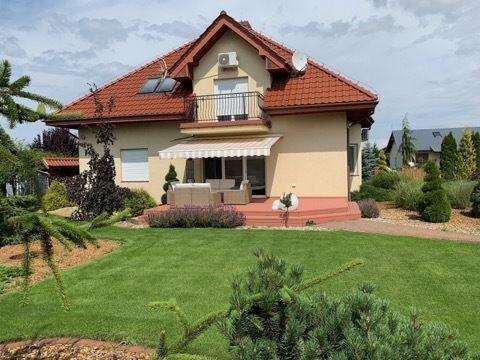 Dom na sprzedaż Gać  181m2 Foto 3