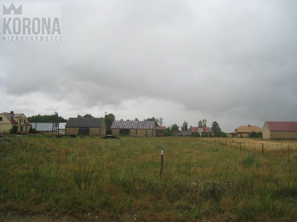 Działka rolna na sprzedaż Szafranki  2747m2 Foto 4