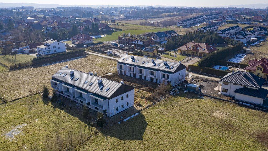 Mieszkanie czteropokojowe  na sprzedaż Rzeszów, Aroniowa  88m2 Foto 5