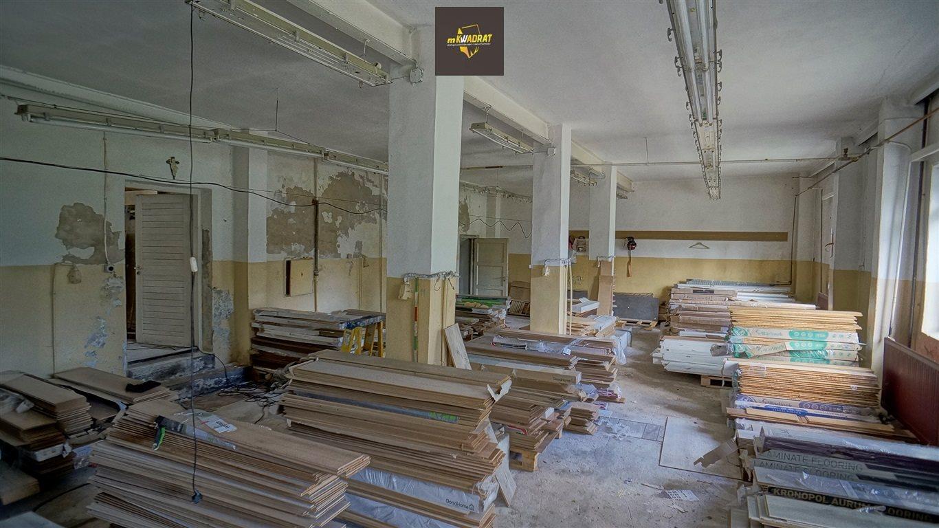 Lokal użytkowy na sprzedaż Stare Juchy  450m2 Foto 9