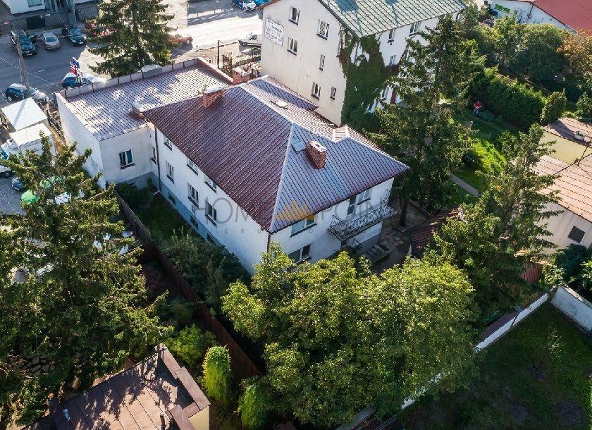 Dom na sprzedaż Warszawa, Wawer  440m2 Foto 1