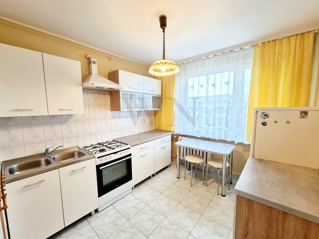 Mieszkanie dwupokojowe na sprzedaż Częstochowa, Północ  47m2 Foto 4