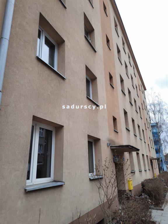 Lokal użytkowy na sprzedaż Kraków, Krowodrza, Łobzów, Kazimierza Wielkiego  50m2 Foto 12