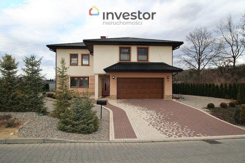 Dom na sprzedaż Tarnowiec  207m2 Foto 4