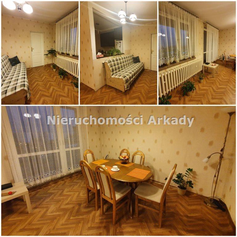 Mieszkanie czteropokojowe  na sprzedaż Jastrzębie-Zdrój, Osiedle Staszica, Wrocławska  70m2 Foto 7