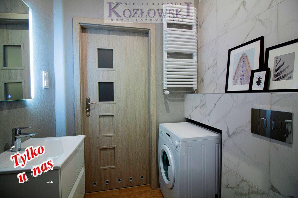 Mieszkanie dwupokojowe na wynajem Gdańsk, Jasień, Lawendowe Wzgórze  28m2 Foto 6