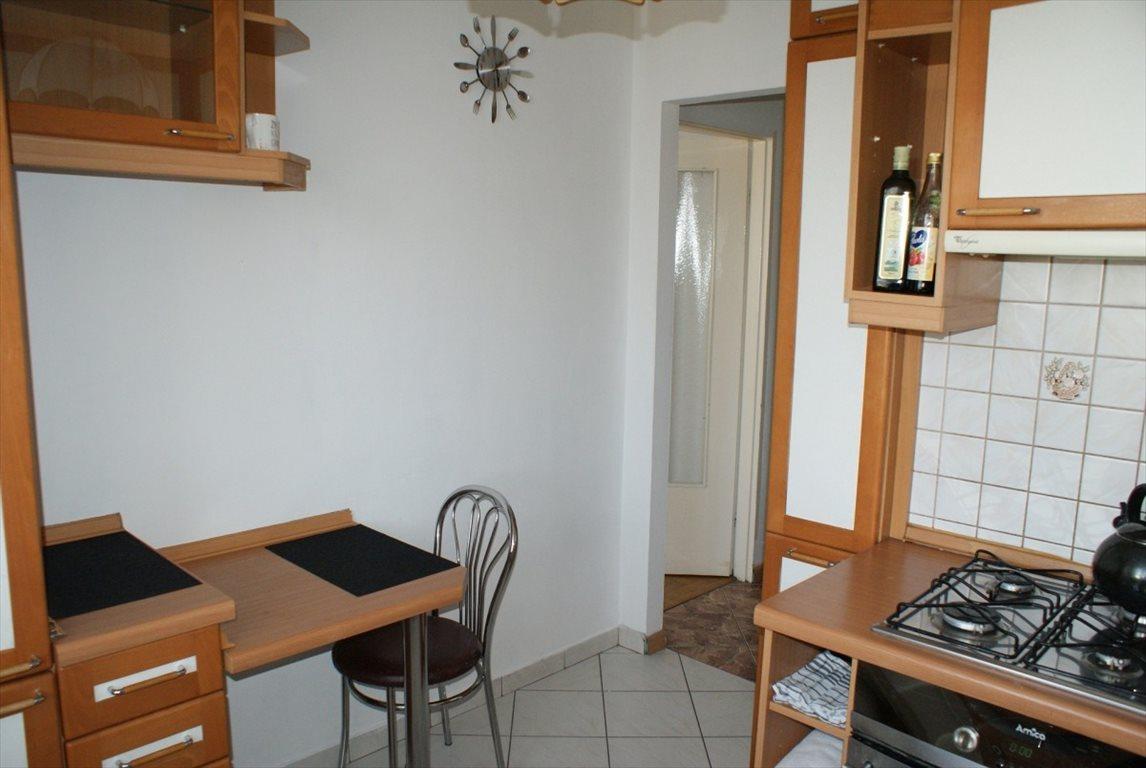 Mieszkanie dwupokojowe na sprzedaż Grodzisk Mazowiecki, T. Bairda  44m2 Foto 8