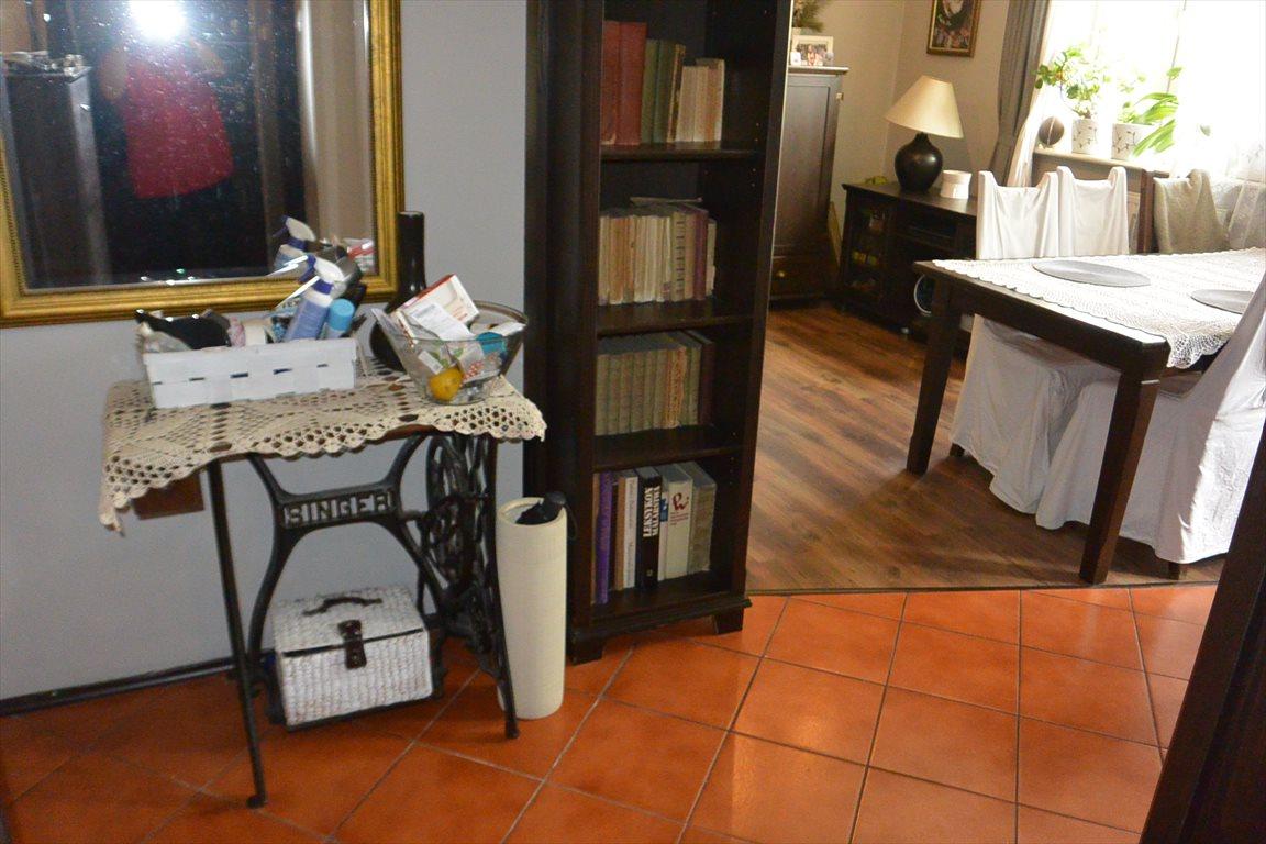 Mieszkanie trzypokojowe na sprzedaż Czeladź, grodziecka  51m2 Foto 15