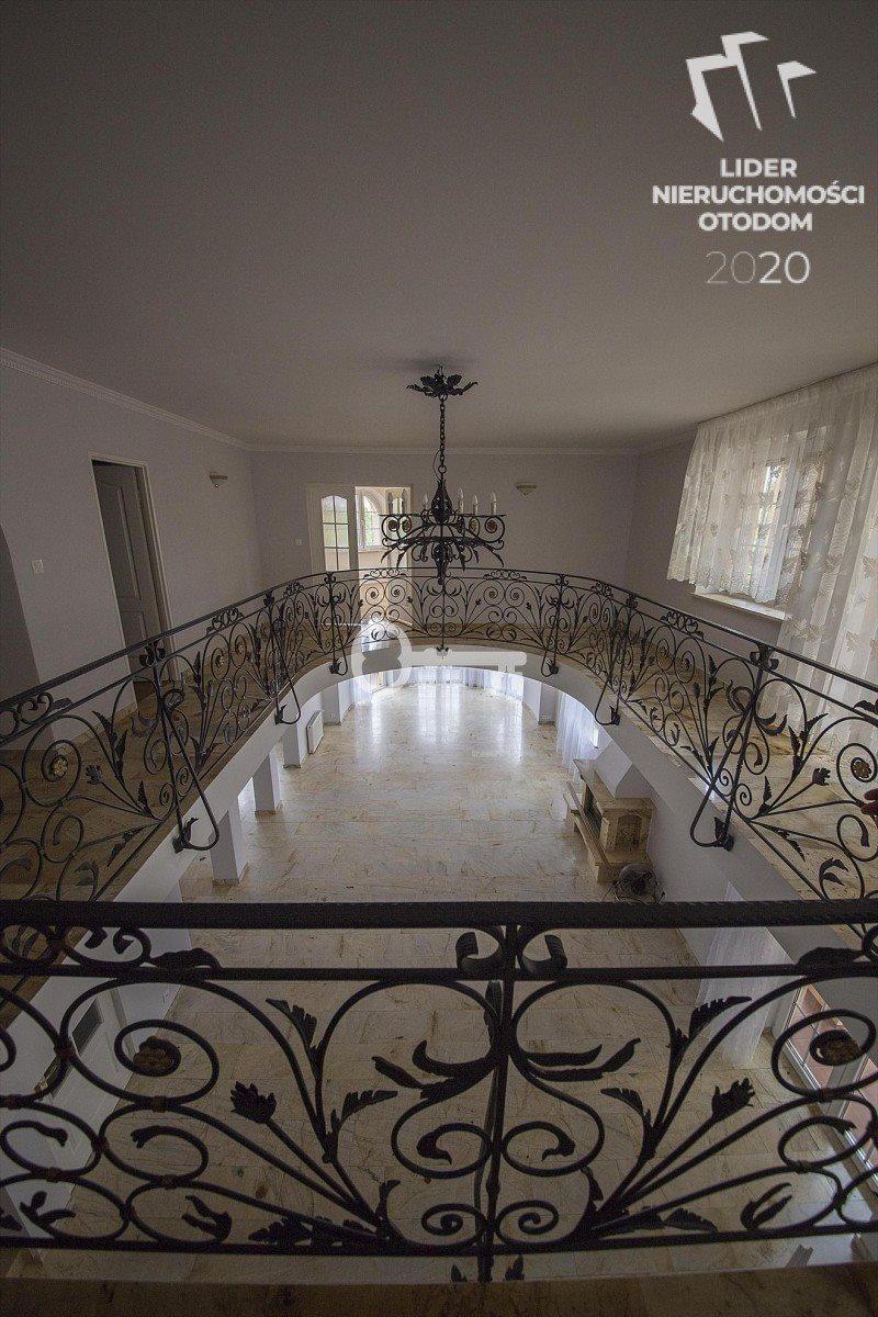 Dom na wynajem Warszawa, Wilanów Niski, Okolice Pałacu W Wilanowie  600m2 Foto 5