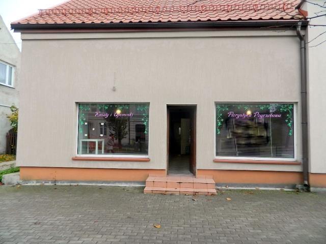 Lokal użytkowy na wynajem Biała Piska, Kościuszki  70m2 Foto 1