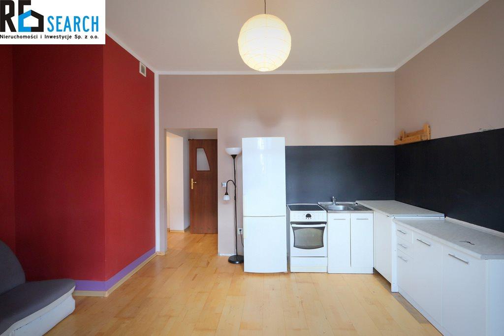 Mieszkanie dwupokojowe na sprzedaż Poznań, Grunwald, Emilii Sczanieckiej  43m2 Foto 13
