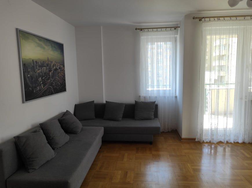 Mieszkanie dwupokojowe na sprzedaż Warszawa, Wola, Kercelak, Żytnia  60m2 Foto 1