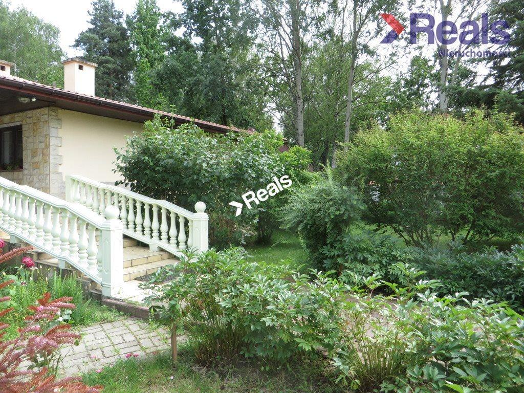Dom na sprzedaż Piaseczno, Zalesie Dolne  220m2 Foto 3