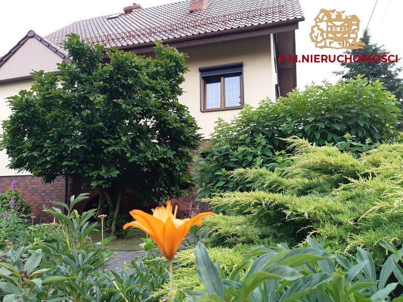 Dom na sprzedaż Rybnik, Orzepowice  220m2 Foto 1