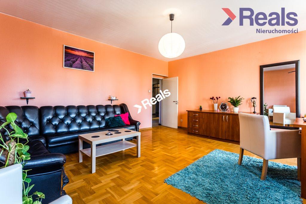 Mieszkanie czteropokojowe  na sprzedaż Warszawa, Mokotów, Czerniaków, Melomanów  99m2 Foto 4