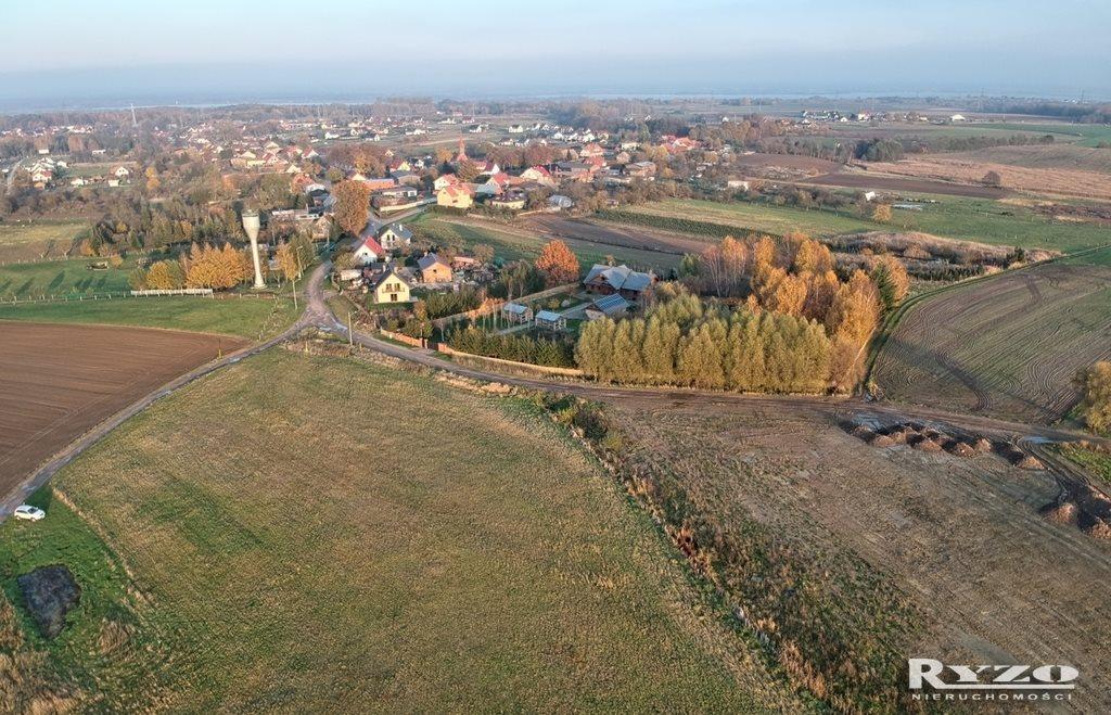 Działka rolna na sprzedaż Przęsocin  12800m2 Foto 13