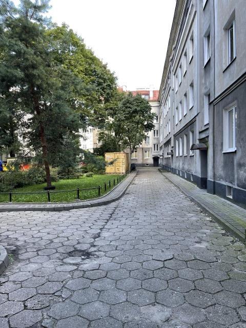 Mieszkanie dwupokojowe na sprzedaż Warszawa, Mokotów, Dolny Mokotów, Chełmska  50m2 Foto 8