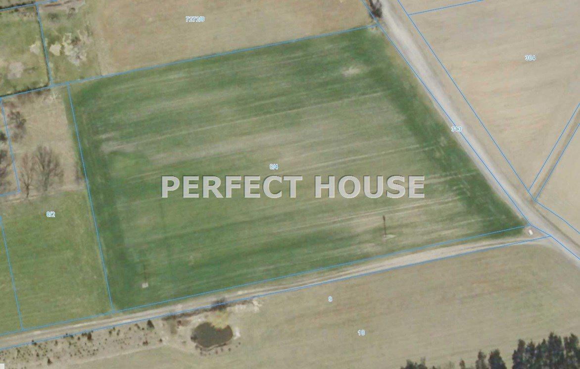 Działka rolna na sprzedaż Miłkowo  1500m2 Foto 4