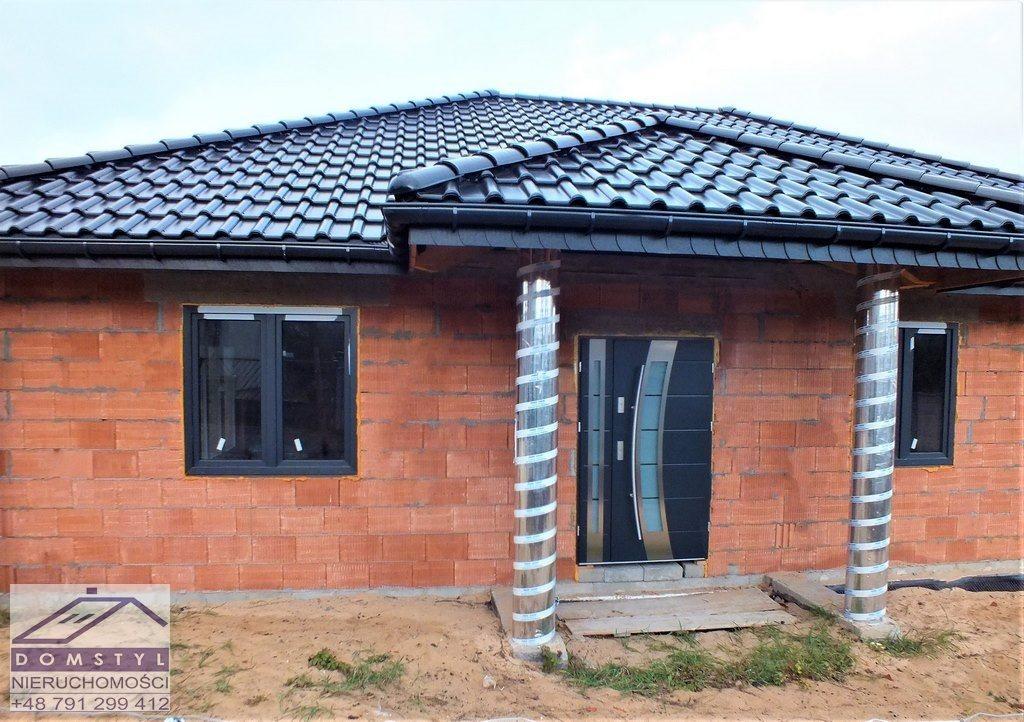 Dom na sprzedaż Zawiercie, Wspólna  118m2 Foto 2