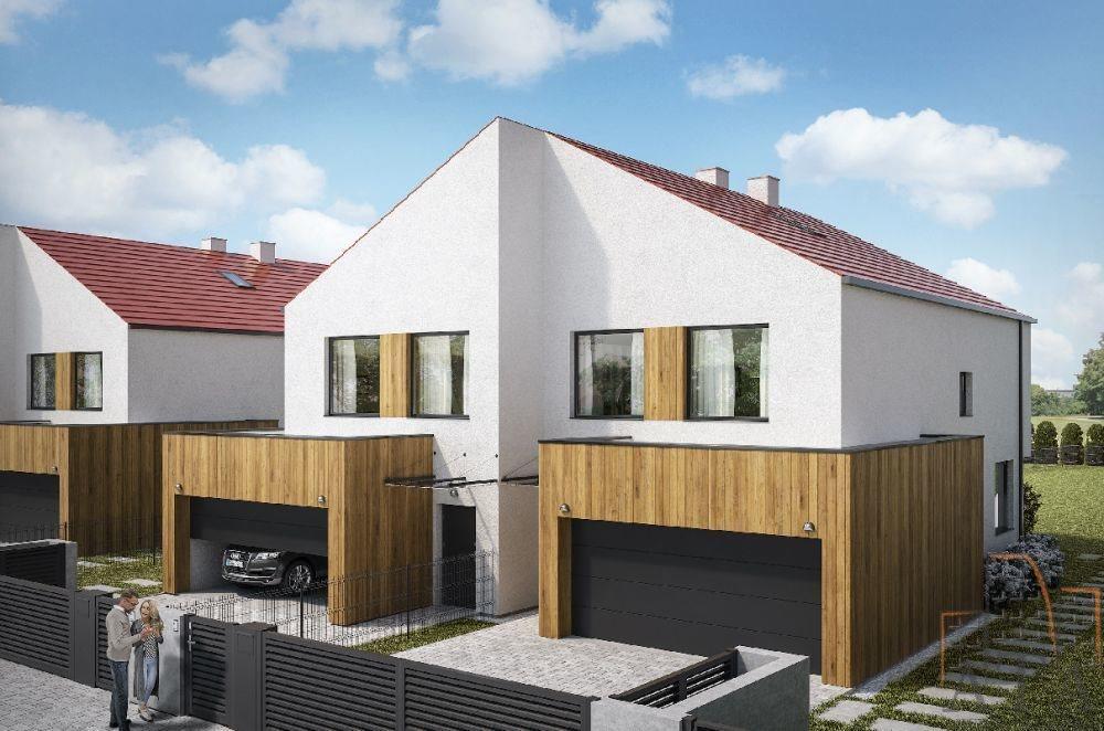 Dom na sprzedaż Wrocław, Oporów, Oporów, Ewy i Karola Maleczyńskich  192m2 Foto 2