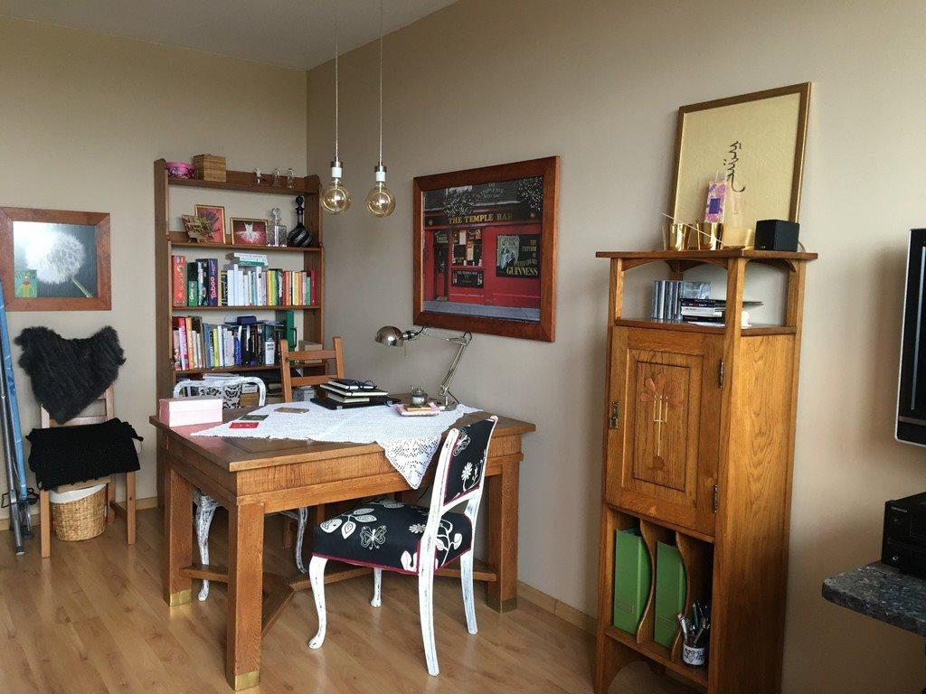 Mieszkanie dwupokojowe na sprzedaż Warszawa, Białołęka, Nowodwory, Odkryta  44m2 Foto 1