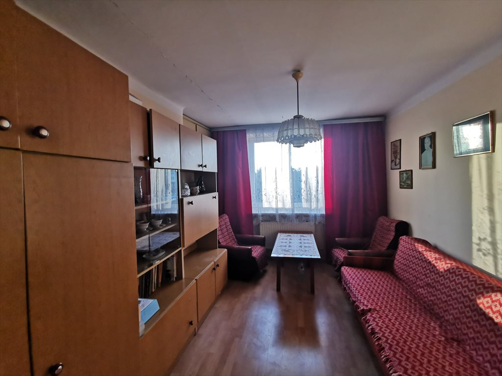 Mieszkanie dwupokojowe na sprzedaż Kraków, Swoszowice, Opatkowice, Jerzego Smoleńskiego  57m2 Foto 2