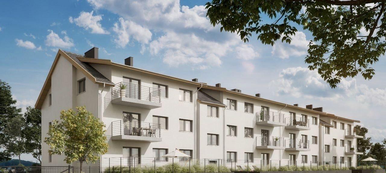 Mieszkanie trzypokojowe na sprzedaż Jelenia Góra, Zabobrze, Jana Kiepury, Jana Kiepury  67m2 Foto 13