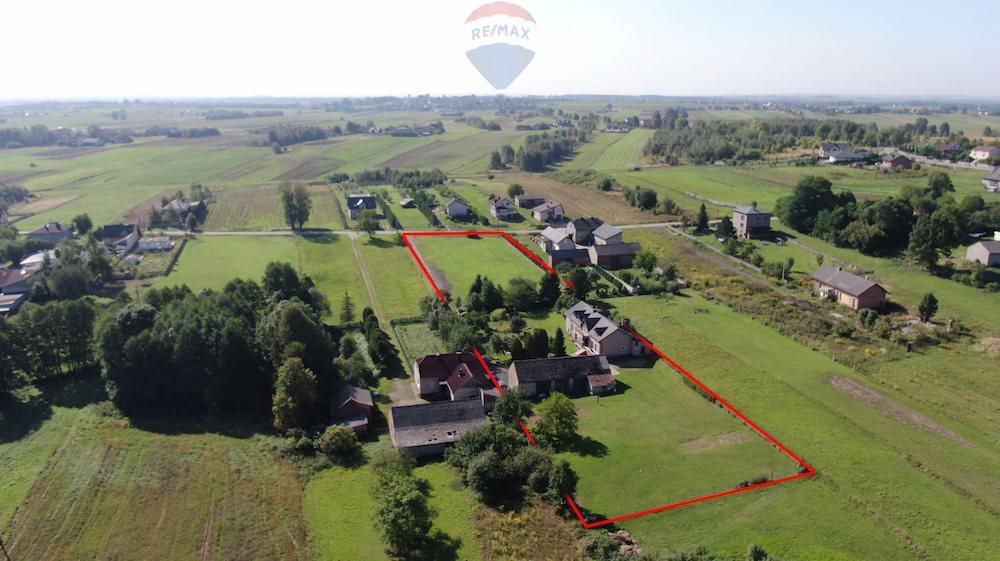 Działka rolna na sprzedaż Koclin, Wrzosowa  18756m2 Foto 4