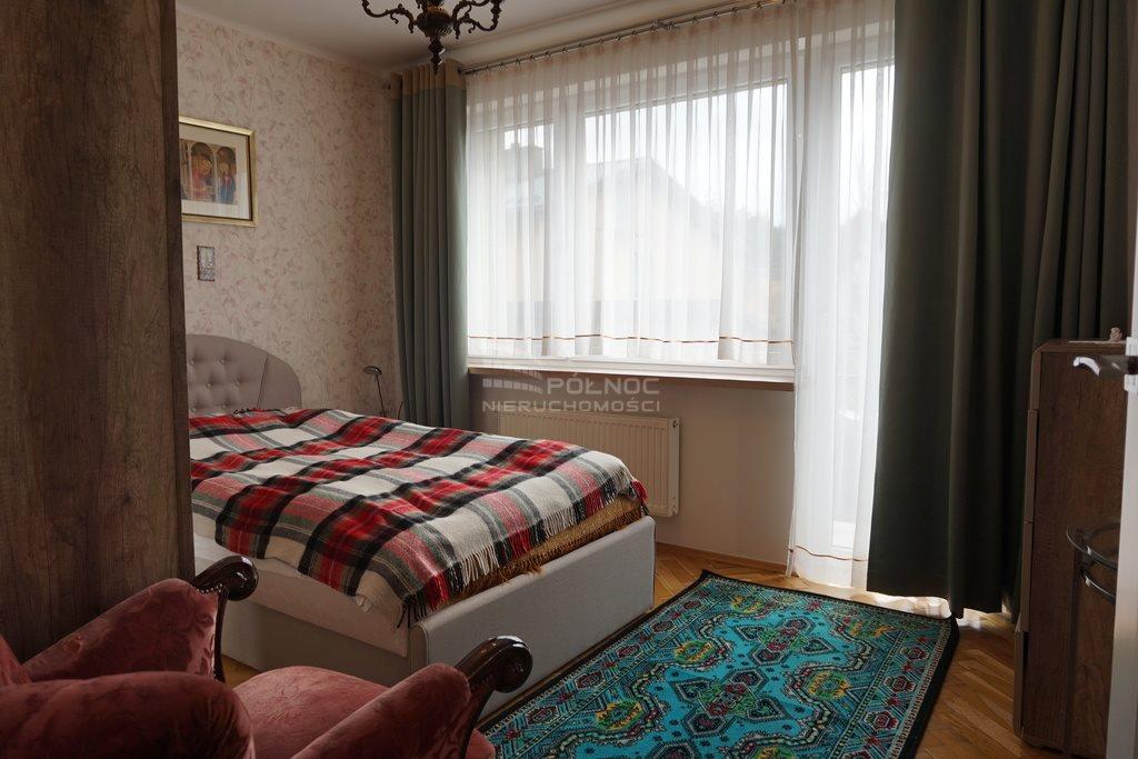 Dom na sprzedaż Pabianice, Funkcjonalny dom w spokojnej okolicy, Kolumna koło Łasku  166m2 Foto 8