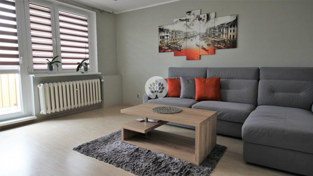 Mieszkanie trzypokojowe na sprzedaż Bydgoszcz, Fordon, Gawędy  58m2 Foto 1