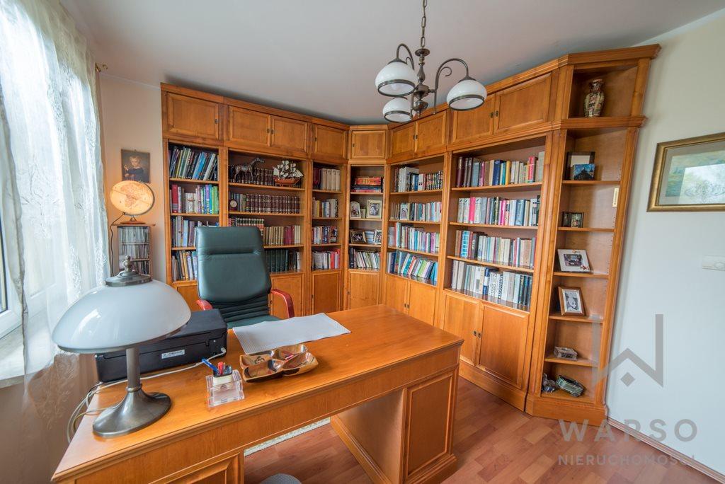 Dom na sprzedaż Dziekanów Polski, Piękna  191m2 Foto 13