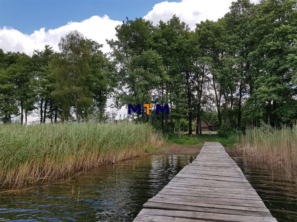Działka rekreacyjna na sprzedaż Żelechowo, Kiełbice  1002m2 Foto 1