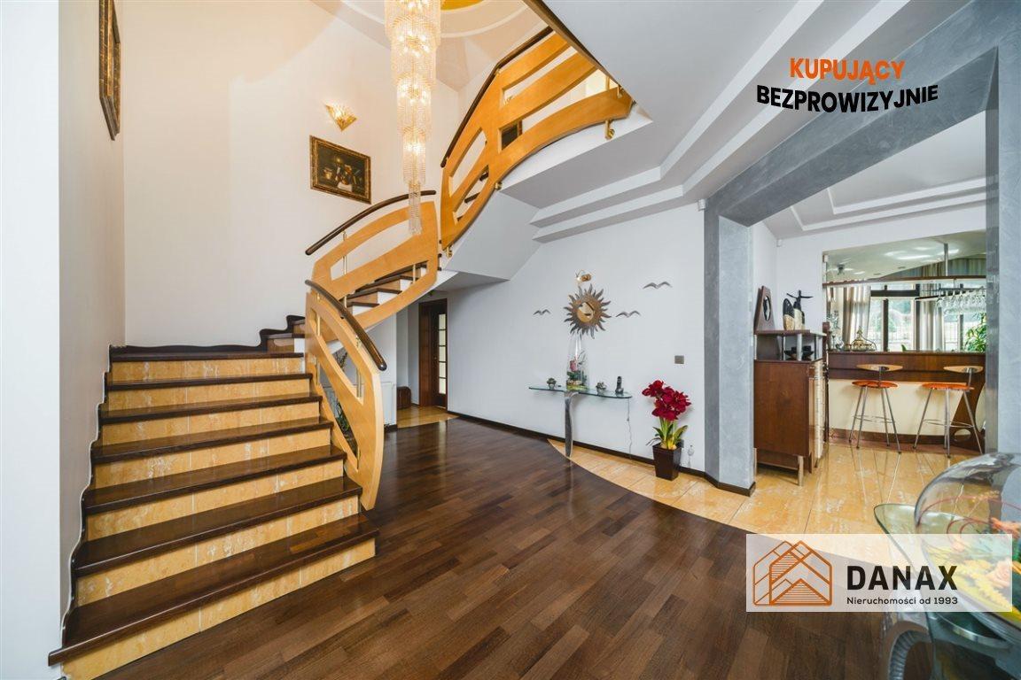 Dom na sprzedaż Zabierzów, ZABIERZÓW /OKOL./  450m2 Foto 9