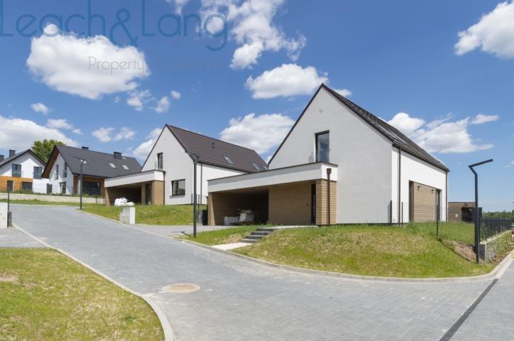 Dom na sprzedaż Libertów, Sportowców  140m2 Foto 1