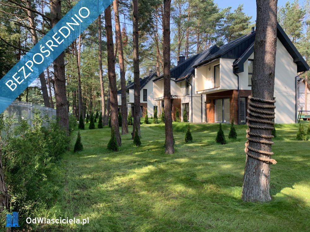 Dom na sprzedaż Jastrzębia Góra, Garnizonowa  57m2 Foto 2
