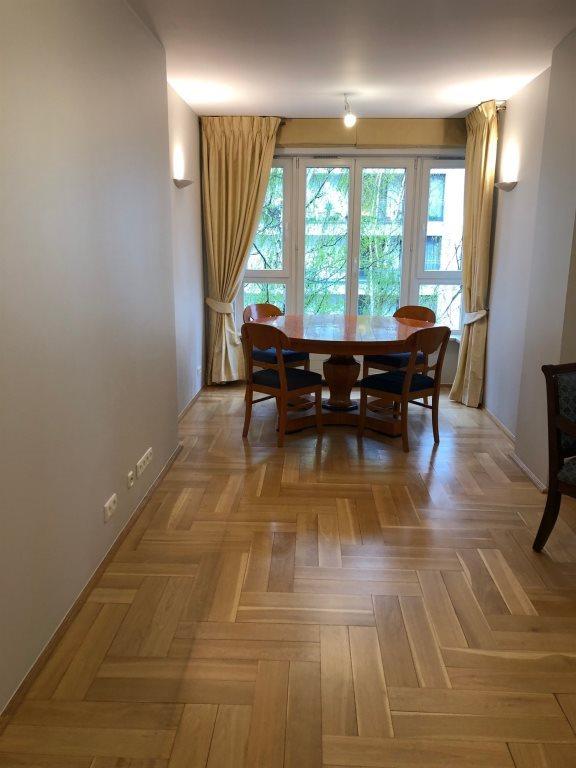 Mieszkanie na sprzedaż Warszawa, Śródmieście, Za Żelazną Bramą, Grzybowska  172m2 Foto 3