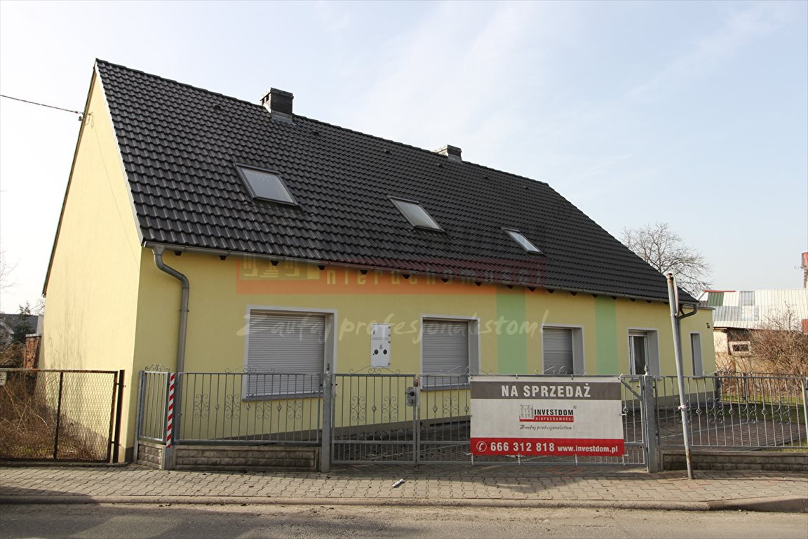 Dom na sprzedaż Krapkowice, Otmęt  230m2 Foto 1