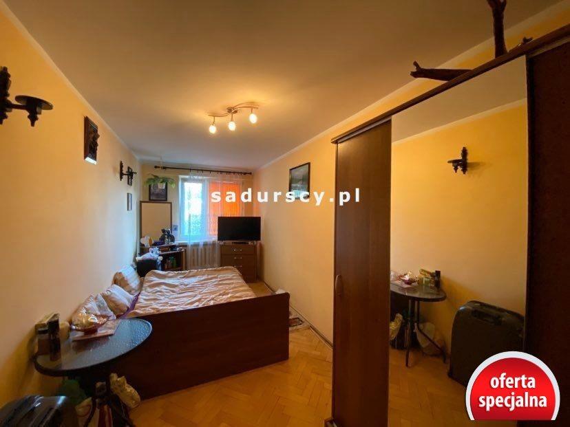 Mieszkanie trzypokojowe na sprzedaż Kraków, Bieńczyce, Bieńczyce, Wysokie  56m2 Foto 2