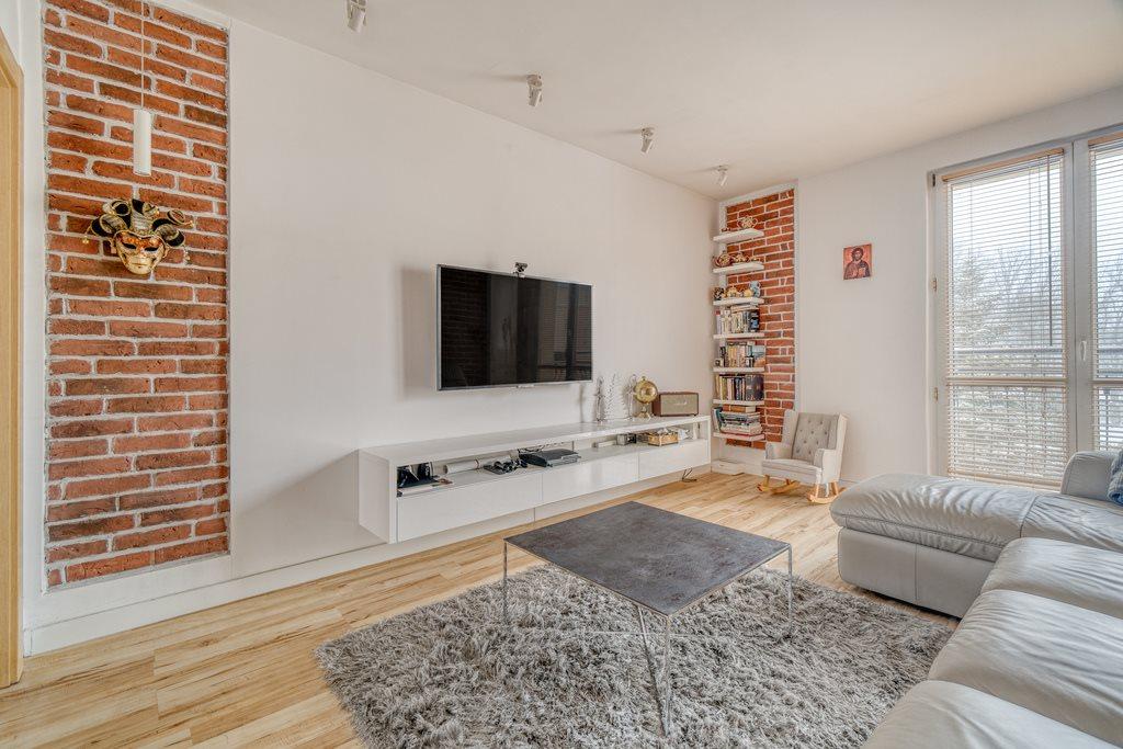 Mieszkanie czteropokojowe  na sprzedaż Gdynia, Oksywie, Cypriana Godebskiego  125m2 Foto 4